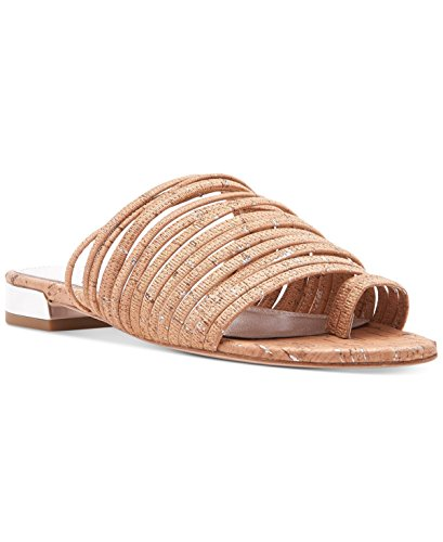 Toe Donald Frea Ring Platino Women's Sandal Silver J Pliner qxBg7