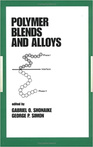 Polymer Blends and Alloys (Plastics Engineering)