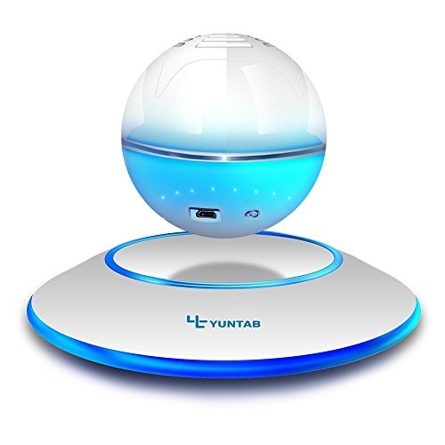 Levitating Floating Wireless Bluetooth Speaker