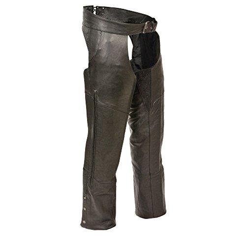 Harley Davidson Leather Jeans - 9