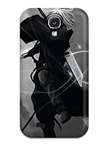 Tpu Case For Galaxy S4 With Cloud Strife 7246812K79557572