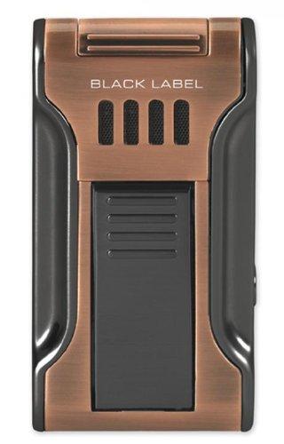Black Label Dictator Cigar Torch Lighter (Copper)