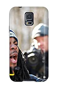 Dana Diedrich Wallace's Shop seattleeahawks NFL Sports & Colleges newest Samsung Galaxy S5 cases