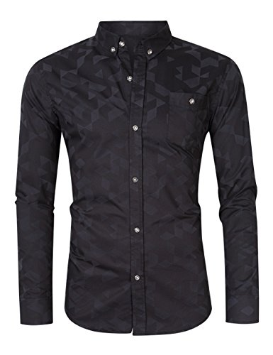 dress shirts to wear to clubs - 3