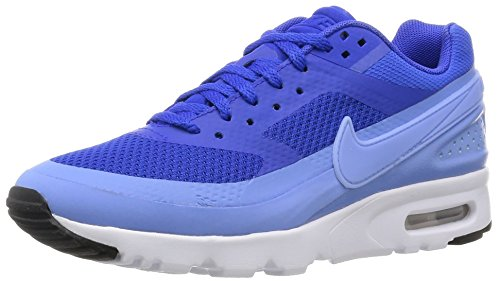 premium selection dbdb8 84155 Galleon - NIKE Air Max BW Ultra Sneaker, EU Shoe Size EUR 37.5, Color Blue