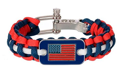 american-flag-patriotic-paracord-adjustable-survival-bracelet-shipped-from-usa