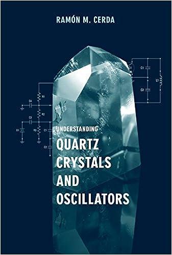 Understanding quartz crystals and oscillators artech house understanding quartz crystals and oscillators artech house microwave library kindle edition fandeluxe Images
