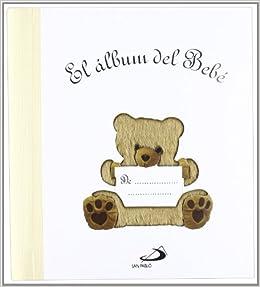 251cb2bb9 El Álbum Del Bebé (mi familia y yo)  Amazon.es  María Jesús García González