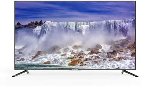 Sceptre 4K LED TV 2018, 65″, Metal Black (U658CV-UMRR) 41FG4lDIm6L