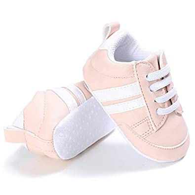 fa5425261a9bd WE BUY IN 2018 New Fashion Sneakers Newborn Baby Crib Shoes Boys Girls  Infant to  Amazon.in  Shoes   Handbags