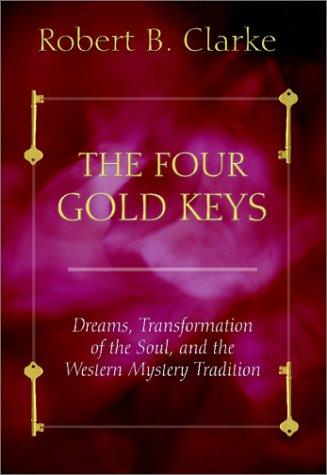 Mystery Gold Key - 4