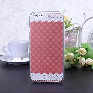 LCJ iPhone 6 compatible Special Design Back Cover