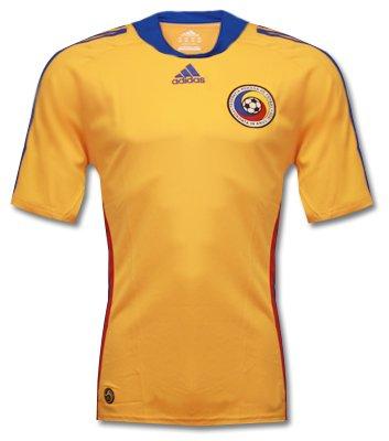 adidas Rumänien H Jersey