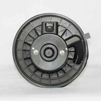 TYC Front HVAC Blower Motor for 2003-2014 Chevrolet Suburban 1500  ke