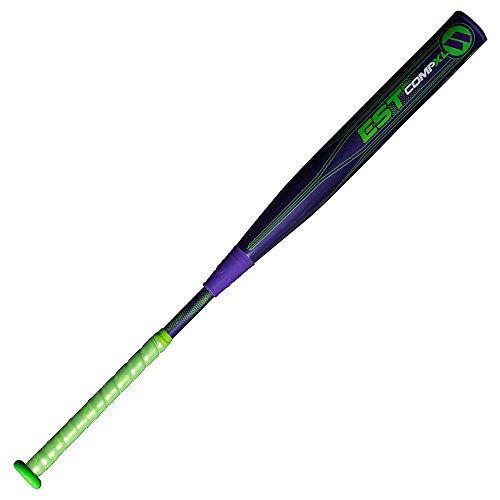 Slow Softball Pitch Bat Est - Worth EST COMP XL ASA Slowpitch Softball Bat 34 in/28 oz WESTRA