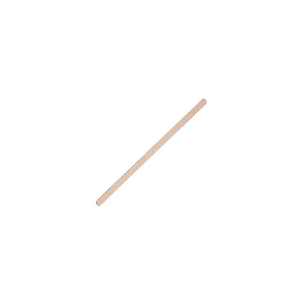 WNA SPSTWD75 Wood 7-1/2'' Slim Jim Stir Sticks - 1000/BX