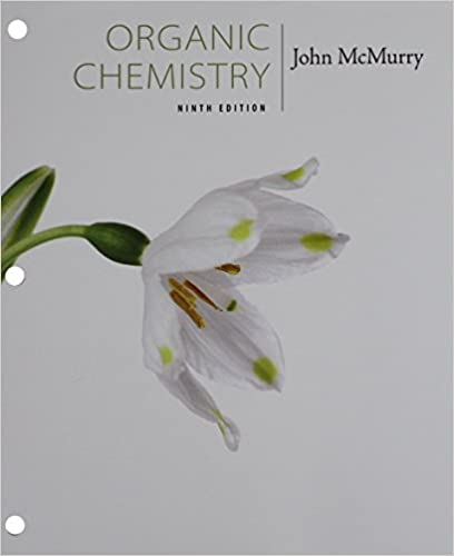 Amazon bundle organic chemistry loose leaf version 9th lms bundle organic chemistry loose leaf version 9th lms integrated for owlv2 4 terms 24 months printed access card 9th edition fandeluxe Choice Image