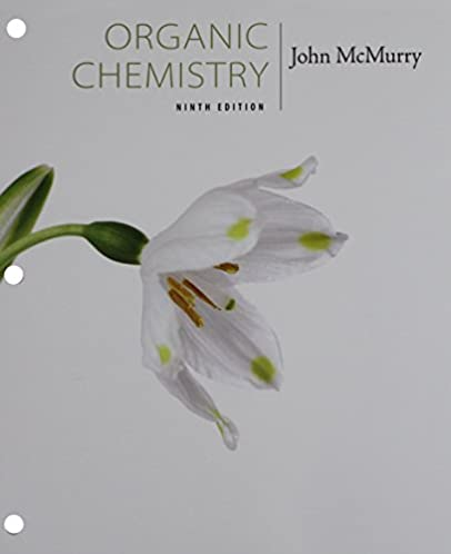 amazon com bundle organic chemistry loose leaf version 9th lms rh amazon com APA 6th Edition Sample Paper organic chemistry mcmurry 6th edition solutions manual pdf