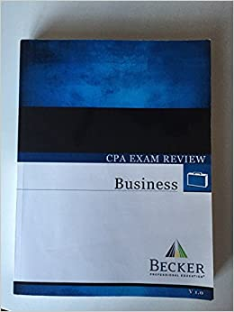 CPA Exam Review and Products CPA Exam Review For 60 years, Becker has helped make the most of each student's valuable study time to help drive exam success.