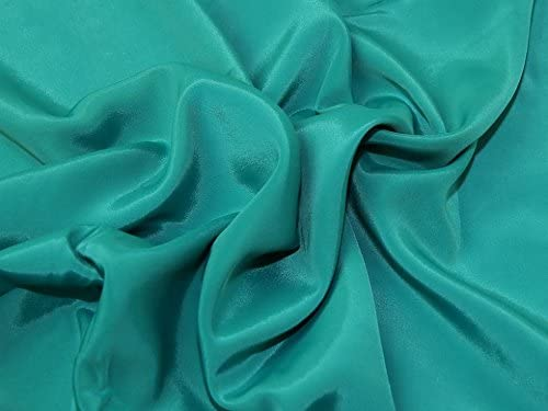Crepe De Chine Dress Fabric Sold Per Metre