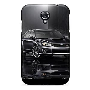 (CEbJBML2069SUZdp)durable Protection Case Cover For Galaxy S4(subaru Imprezza)