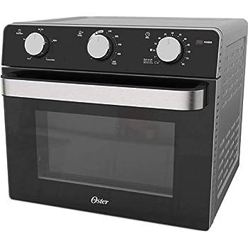 Amazon Com Cuisinart Air Fryer Toaster Oven Ctoa 120pc1