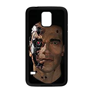 Terminator Samsung Galaxy S5 Cell Phone Case Black O2439443