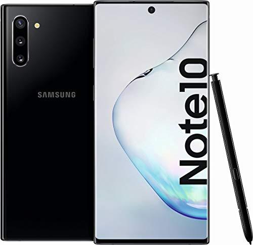 Galaxy Note 10 4G Dual-SIM SM-N970F/DS (GSM Only, No CDMA) Factory Unlocked 4G/LTE Smartphone - International Version