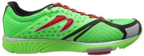 Newton Running Mens Distance S Iii Scarpe Da Corsa 12 Lime / Red