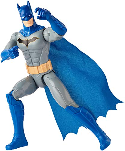 DC Comics Batman Missions: Detective Batman 12″ Action Figure