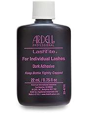 ARDELL LashTite lijm Dark for Individual Lashes, donkere wimperlijm voor afzonderlijke wimpers, 22 ml