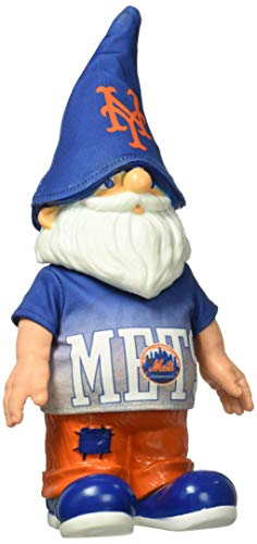New York Mets Bean Bag - New York Mets Real Shirt Gnome
