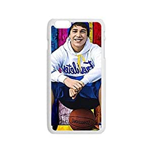 Basketball boy Cell Phone Case for Iphone 6
