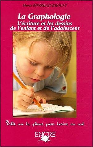 Téléchargement gratuit ebook of joomla La Graphologie   L écriture et les  dessins de l 151c635cb29b