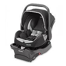 RECARO 2015 Performance Coupe Infant Seat, Granite