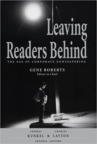 Leaving Readers behind