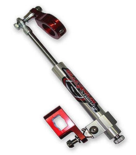 Streamline 7-WAY Stabilizer Rebuild Red CAN for Honda Suzuki Yamaha