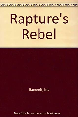 book cover of Rapture\'s Rebel