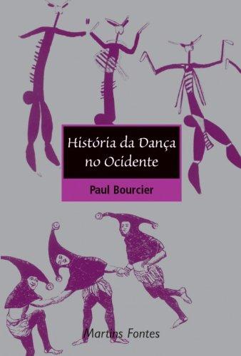 Historia Da Danca No Ocidente