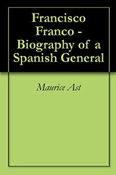 biography of francisco franco Biography: where did francisco pizarro grow up francisco pizarro grew up in trujillo, spain his father, gonzalo pizarro, was a colonel in the spanish army and his.