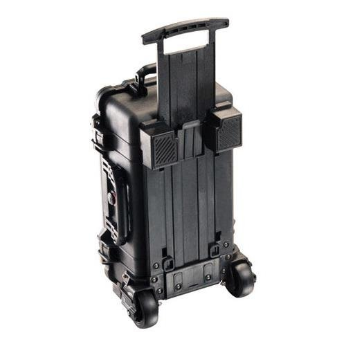 Pelican 1510M Case and Mobility Kit without Foam, Black by Pelican (Image #2)