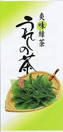 2020年産新茶 嬉野茶 粉茶(100g)