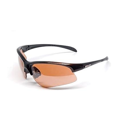 Amazon.com: Maxx Domain Golf Sport Riding - Gafas de sol ...