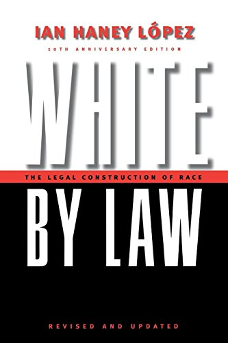 White By Law 10 Th Anniv.Ed.