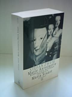 Marie-Antoinette, Zweig, Stefan (1881-1942)
