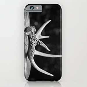 Society6 - Antler iPhone 6 Case by Danielle Fedorshik