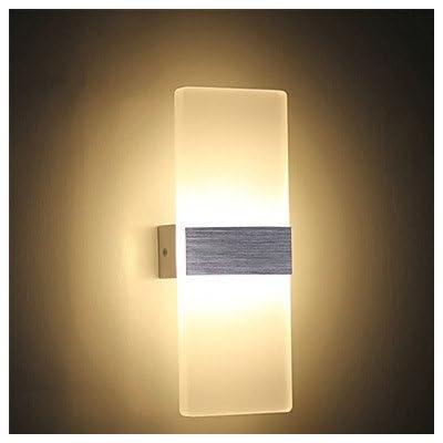 Lampe Murale Créative Moderne Lampe Murale Moderne Luminaire Lampe