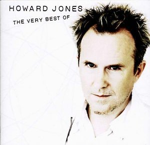 Very Best of Howard Jones