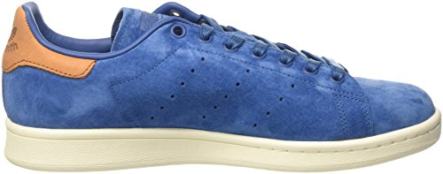 adidas Stan Smith Schuhe Blau (Core Blue/core Blue/off White)