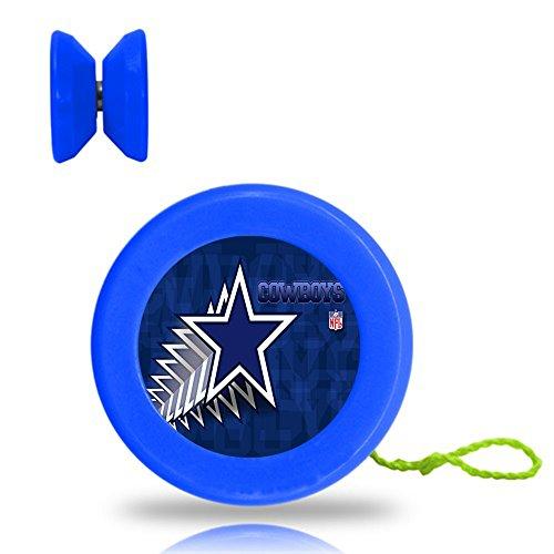 Factory Direct Sales YOYO Dallas Cowboys Birthday Present